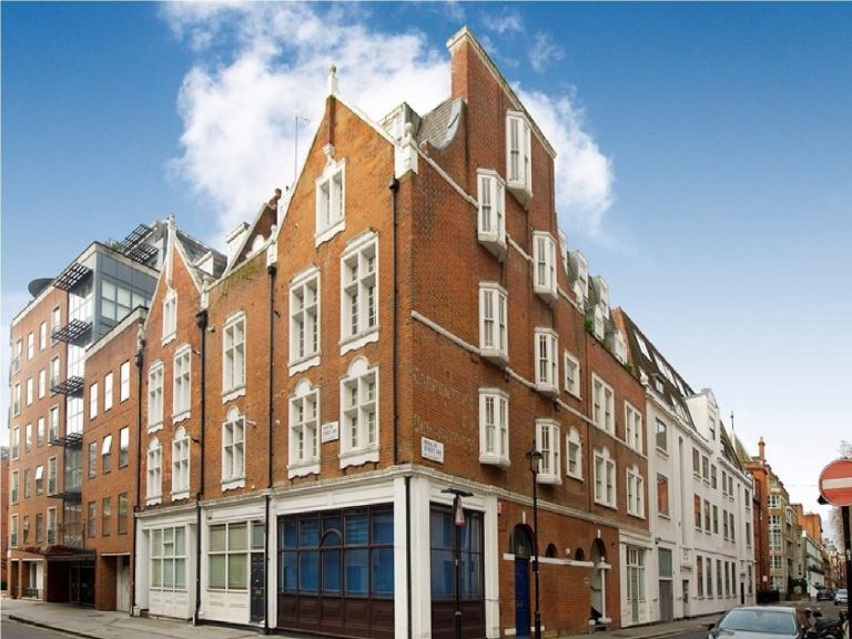 OFFICE TO RENT IN DOUGLAS STREET, SW1P
