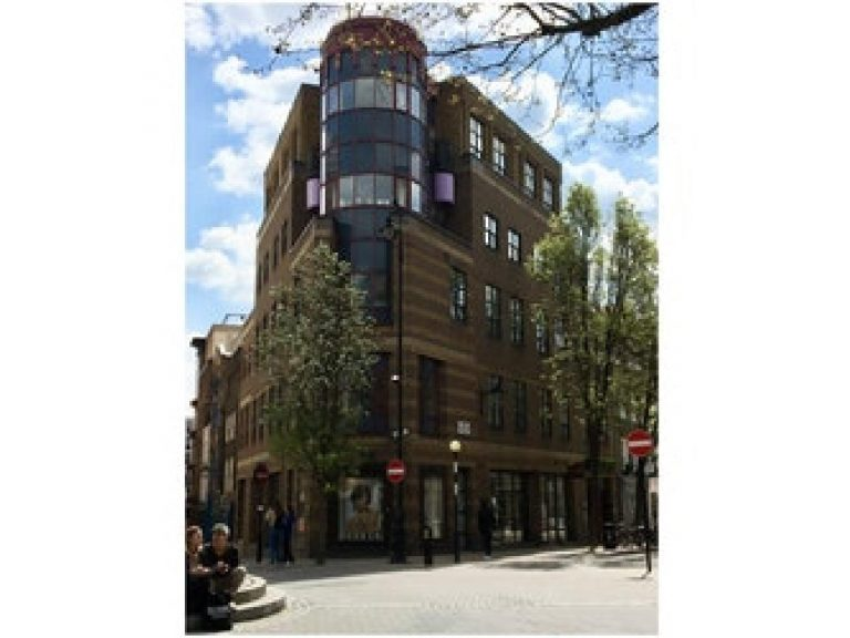 OFFICE TO RENT IN MONMOUTH STREET, WC2H