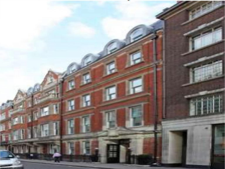 OFFICE TO RENT IN BOLTON STREET, W1J