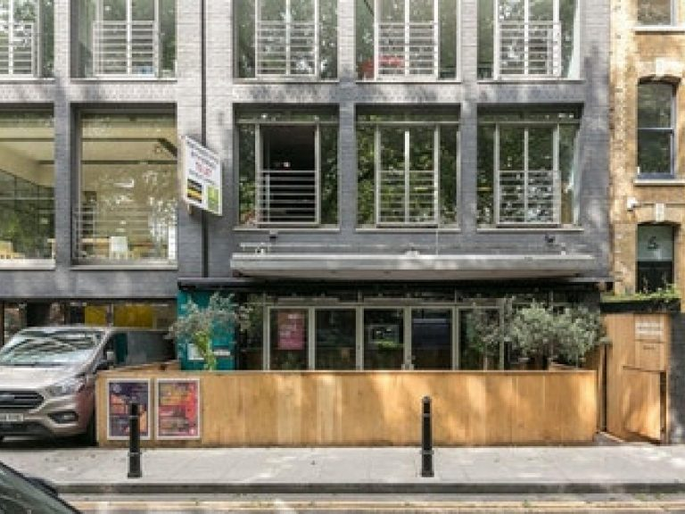 OFFICE TO RENT IN HOXTON SQUARE, N1