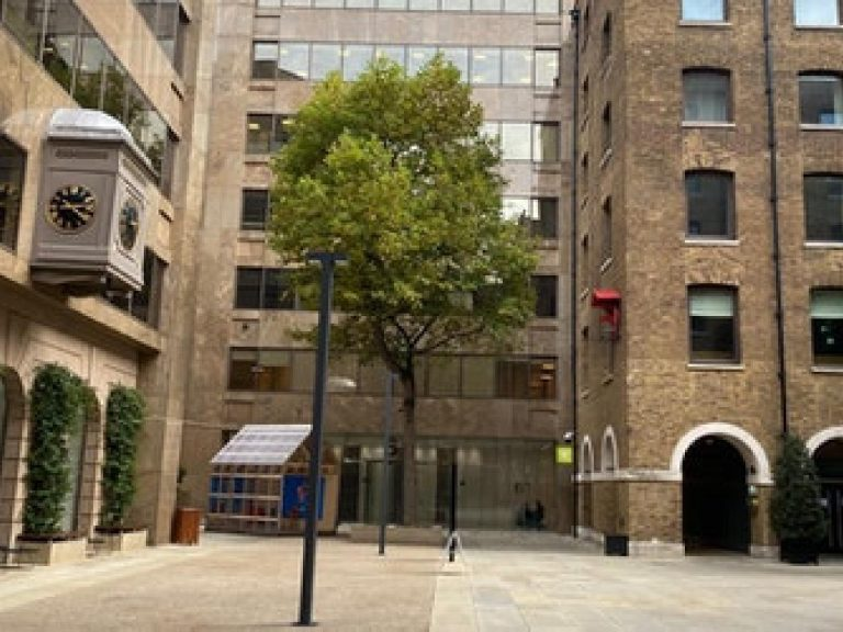 OFFICE TO RENT IN DEVONSHIRE SQUARE, EC2M