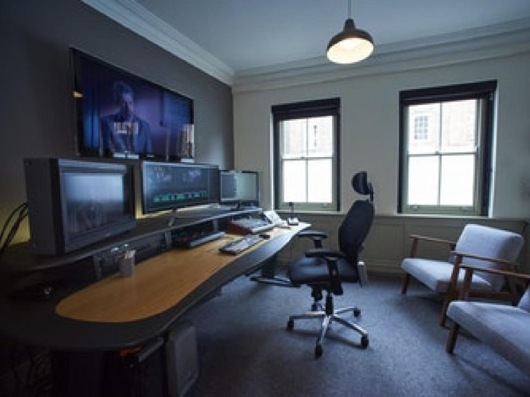 OFFICE TO RENT IN GOODGE PLACE, W1T