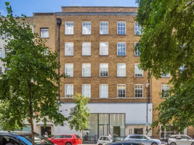 OFFICE TO RENT IN BERNERS STREET, W1T