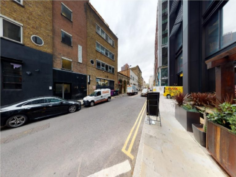 OFFICE TO RENT IN CURTAIN ROAD, EC2A