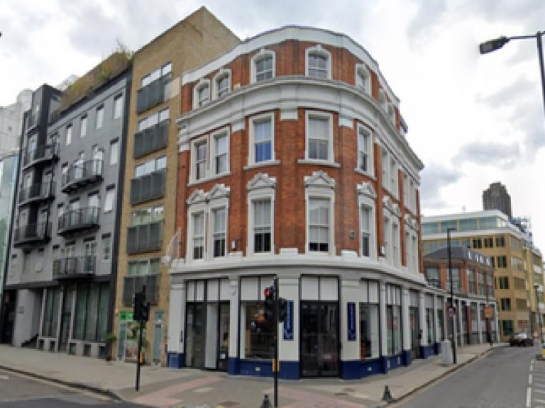 OFFICE TO RENT IN OLD STREET, EC1V