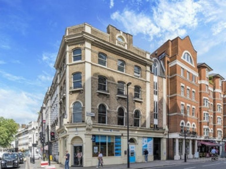 OFFICE TO RENT IN GREAT RUSSELL STREET, WC1B