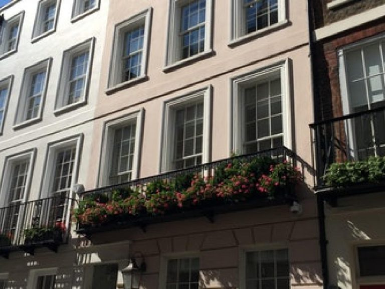 OFFICE TO RENT IN ST JAMES'S PLACE, SW1A