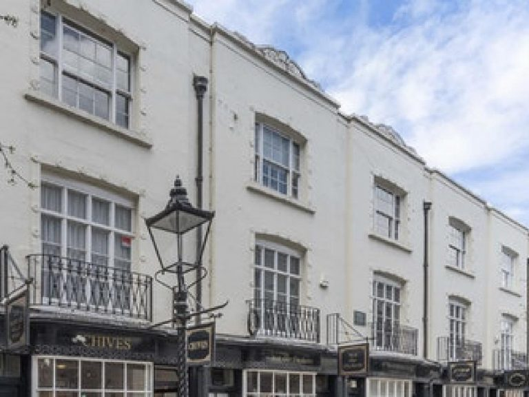 OFFICE TO RENT IN WOBURN WALK, WC1H