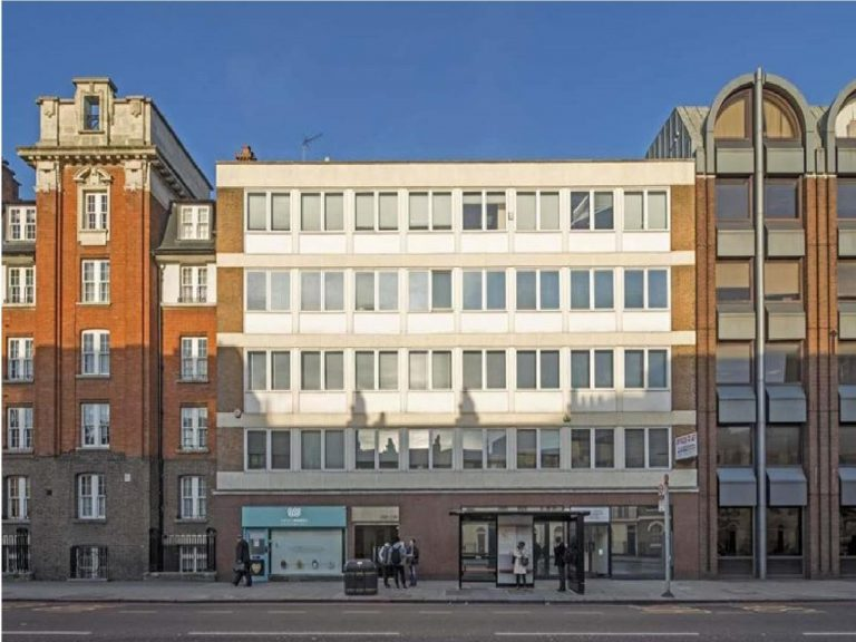 OFFICE TO RENT IN VAUXHALL BRIDGE ROAD, SW1V