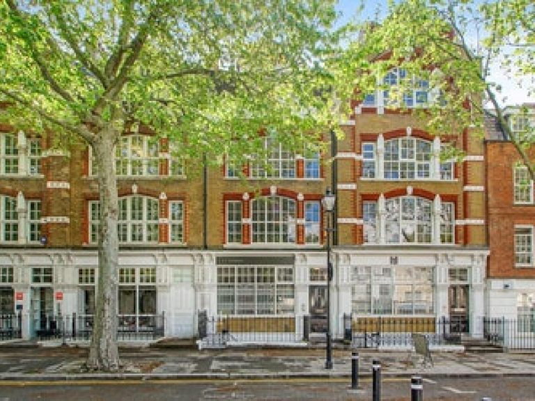 OFFICE TO RENT IN CLERKENWELL GREEN, EC1R