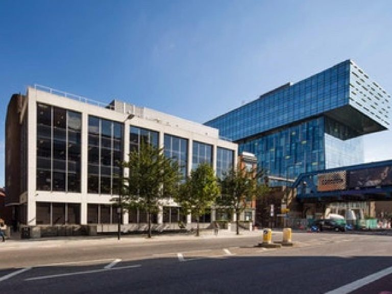 OFFICE TO RENT IN BLACKFRIARS ROAD, SE1