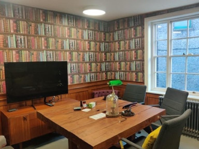 OFFICE TO RENT IN STONEY STREET, SE1