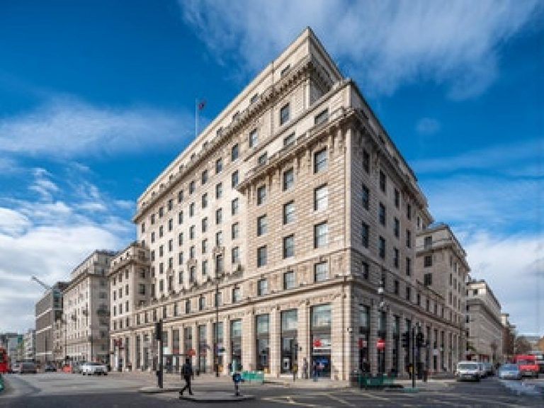 OFFICE TO RENT IN DEVONSHIRE HOUSE, W1J