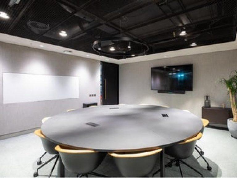OFFICE TO RENT IN FINSBURY AVENUE, EC2M
