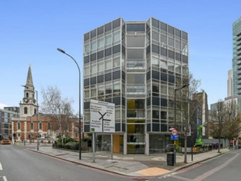 OFFICE TO RENT IN GREAT DOVER STREET, SE1