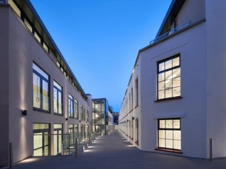OFFICE TO RENT IN ERSKINE ROAD, NW3