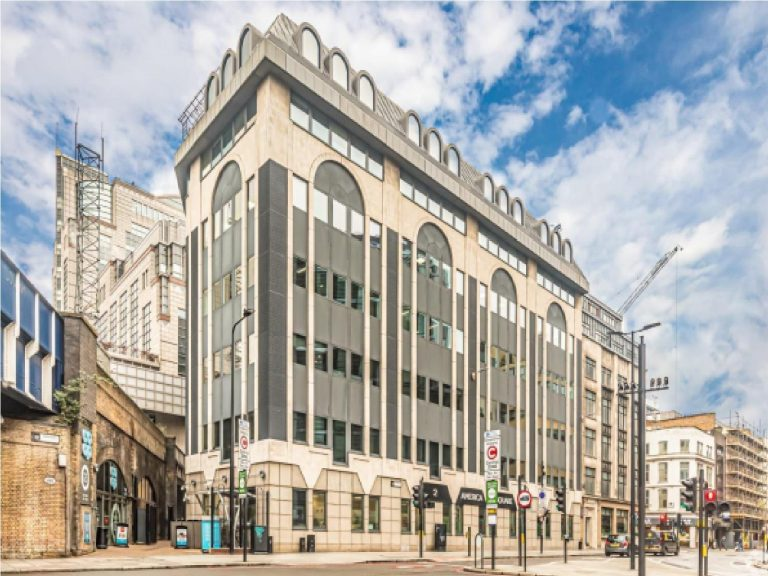 OFFICE TO RENT IN AMERICA SQUARE, EC3N