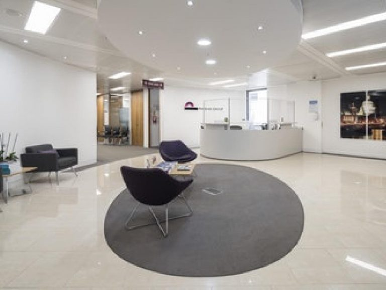 OFFICE TO RENT IN ST PAUL'S CHURCHYARD, EC4M
