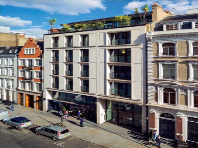 OFFICE TO RENT IN GREAT MARLBOROUGH STREET, W1F
