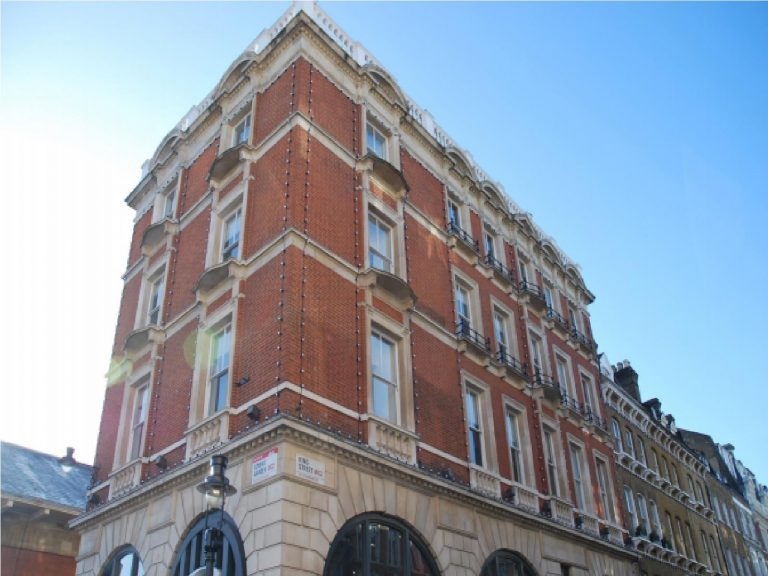 OFFICE TO RENT IN KING STREET, WC2E