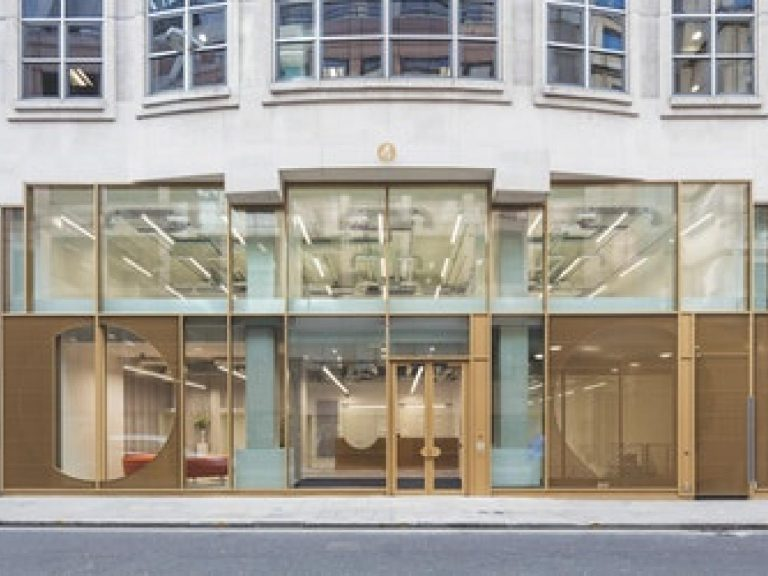 OFFICE TO RENT IN CHISWELL, EC1Y