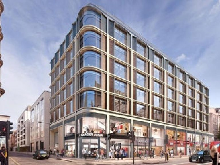 OFFICE TO RENT IN NEWMAN STREET, W1T