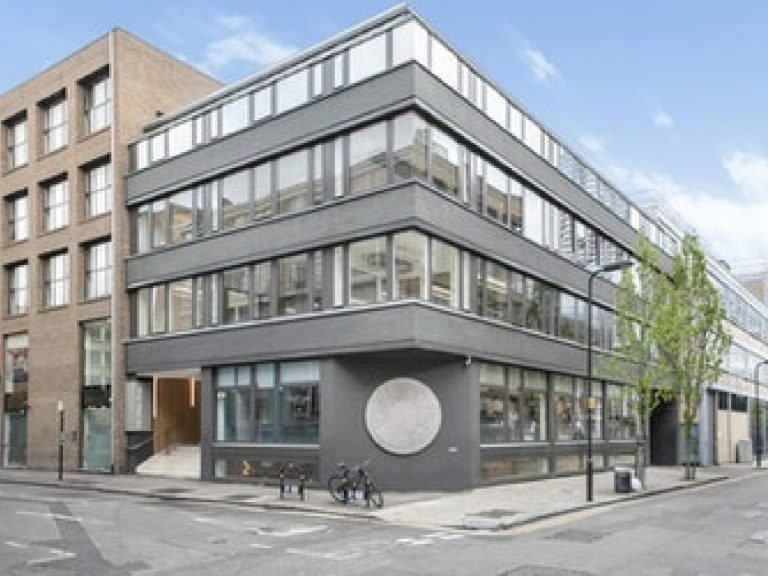 OFFICE TO RENT IN CLIFTON STREET, EC2A