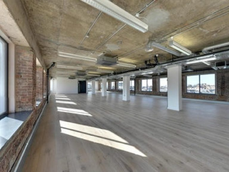 OFFICE TO RENT IN 100 CAMBRIDGE GROVE, W6