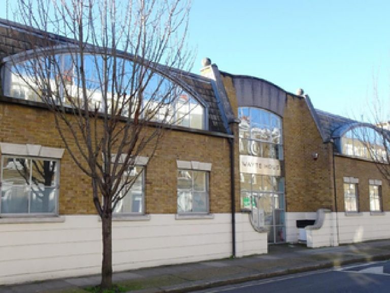 OFFICE TO RENT IN BLYTH ROAD, W14