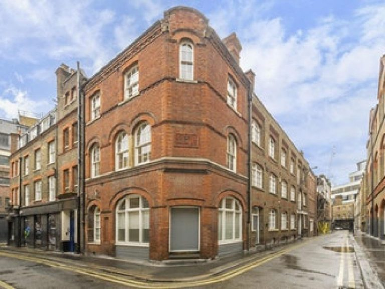 OFFICE TO RENT IN HANWAY PLACE, W1T