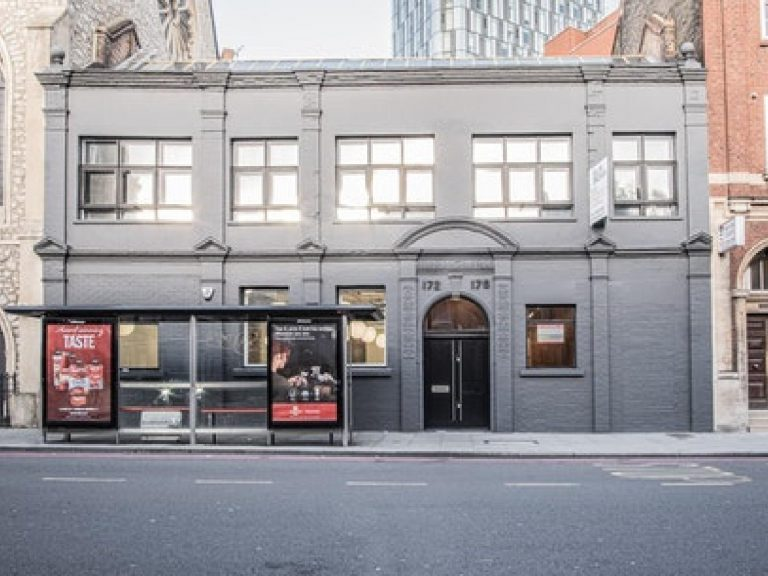 OFFICE TO RENT IN KINGS CROSS ROAD, WC1X