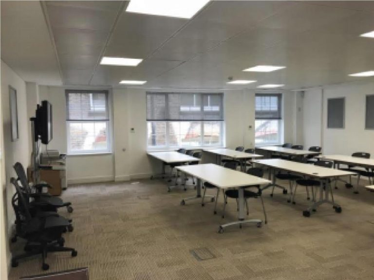 OFFICE TO RENT IN AUSTIN FRIARS, EC2N