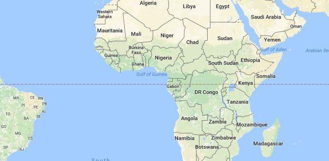 Africa = Future