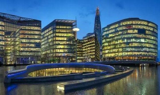 London office market favouring tenants over landlords