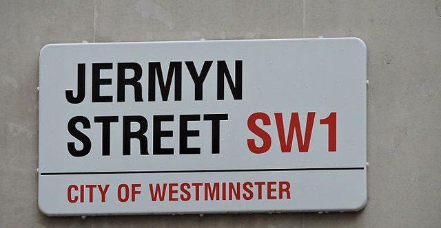 Jermyn Street