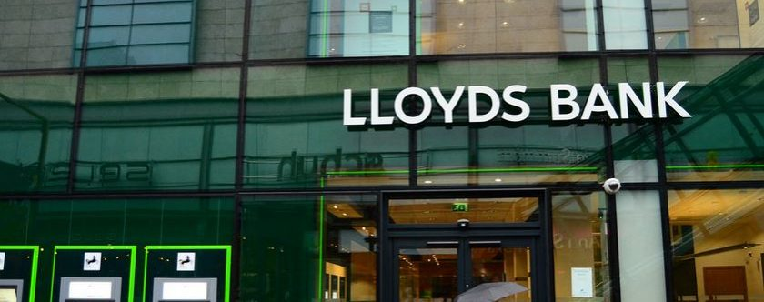 Lloyds Bank Branches, Sale and Leaseback Deals