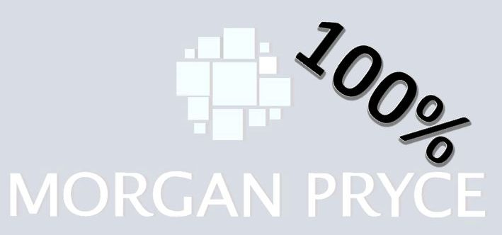 100% APC pass rate at Morgan Pryce