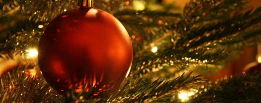 Christmas surge in take up of office space