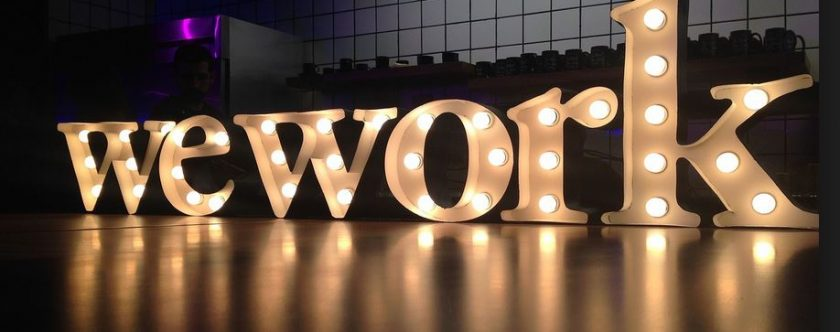 WeWork expands further, taking 72,000 sq ft in the Vivo Building