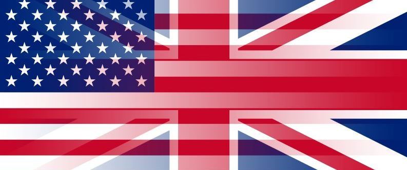 US Investment leaves the UK