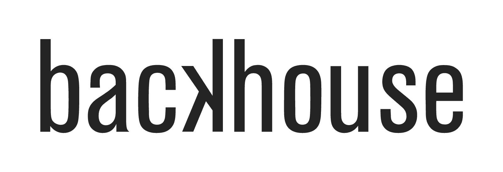 backhouse logo
