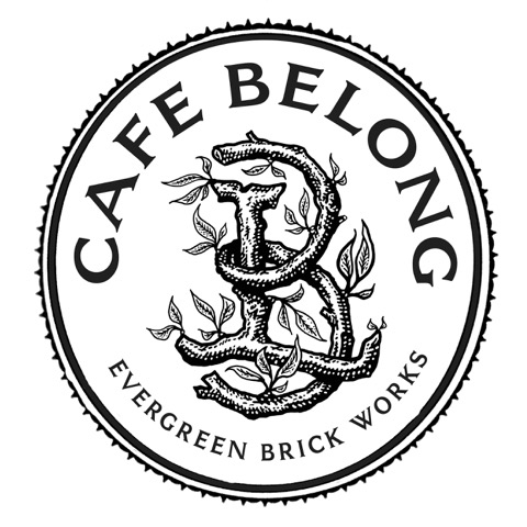 Cafe Belong logo