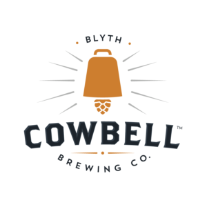 Cowbell Brewery logo