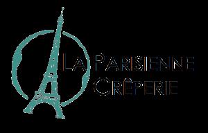 La Parisienne Crêperie logo