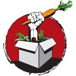 Radical Gardens logo