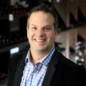 Mark Gregorini, Owner and Operations Manager at Verdicchio restaurant in Sudbury