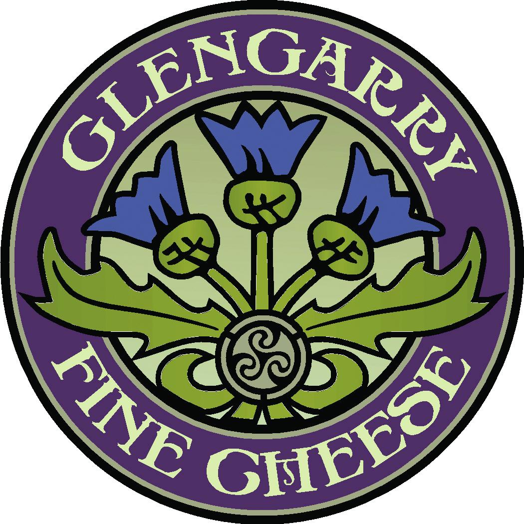 Glengarry Fine Cheese logo
