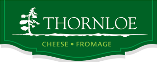 Thornloe Cheese logo