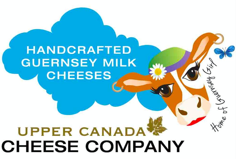 Upper Canada Cheese logo