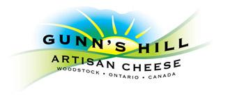 Gunn's Hill Artisan Cheese logo